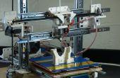 Een goedkope 3D-printer met basishulpmiddelen