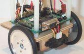 Super eenvoudige Beginners Robot!