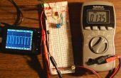 Oscillator schakelingen voor de 555 timer