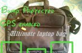 Het creëren van uw eigen bult bescherming laptoptas.