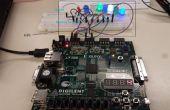 BitRunner FPGA spel