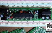GOduino III - de breadboard-vriendelijke Arduino gebaseerde robot controller