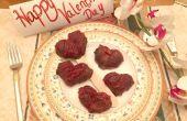 Fruit boeketten How to Make Valentines chocolade bedekt aardbei snoep harten