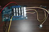 WiFi op basis van de huisautomatisering door Intel Edison en Banana Pi M1