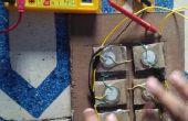 Piëzo-elektrische Generator