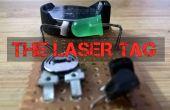 Een goedkope Laser Tag