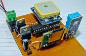 Dubbel voltage generieke Data Logger Arduino