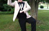 $15 PSY Gangnam Style kostuum voor Halloween