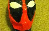 Dead Pool Tape masker