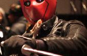 "How to make een Batman's ""Red Hood: Jason Todd"" kostuum"