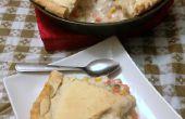 Kip Pot Pie
