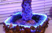 Hoe maak je een mini fontein-stream