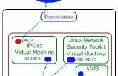 Procedure: Setup een IPCop Virtuele Machine Firewall ter bescherming van uw Windows-Host (gratis!)