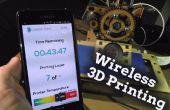 Hoe u kunt besturen van een 3D-Printer met een telefoon via DIY AstroBox