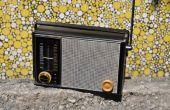 Hoe te herstellen en doen herleven van een Amerikaan gemaakt Zenith transistorradio.