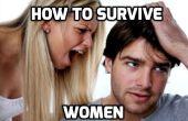 Hoe te overleven van vrouwen