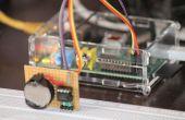 DIY RTC DS1307 Module en gebruik met Raspberry Pi