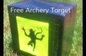 Gratis boogschieten Target