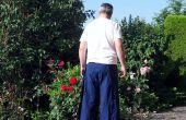 Hoe om te naaien zomer-omslag-rond-broek