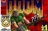 Hoe spel Doom in PardusARM (Raspberry Pi 2)