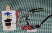Intelligente drenken systeem met arduino...