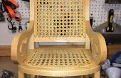 Grandpy de Rocking Chair
