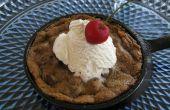 Ultieme Chocolate Chip Cookie ervaring