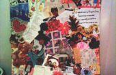 Initiatieven voor een mooie 'Herinneringen' Collage maken voor vakantie, moeder / vader dagen, etc.