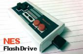 De NES Flash Drive