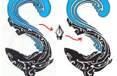Quick Guide van leren Adobe Illustrator Pen Tool