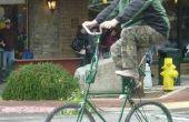 Stuur stam EXTENDER (fiets)