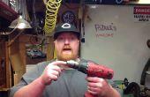 Ultieme Woodturners Tool handvat