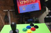 Hacking SNES Pads maken Arcade Style Controller voor Retropie
