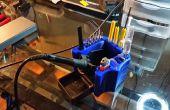 3D afgedrukt soldeer Station accessoire Cradle