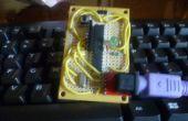 De PS/2-toetsenbord van Arduino Interface Smart
