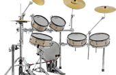 Elektronische Drums Lingo