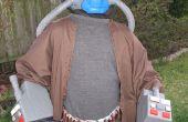 CAD-Bane - Star Wars' Bounty Hunter