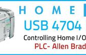 HOME i/o - PLC Interfacing
