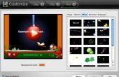 Video aan de Convertor van de flits Mac OS X, maak een flash-scherm vastleggen/screencast op mac