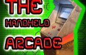 Hand-het gehouden Arcade