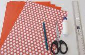 DIY projectideeën: Hoe maak je een Mini Modular Origami-boek