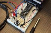 IoT 101 Project: Stream temperatuur van uw Raspberry Pi