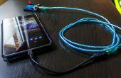 Program je Arduino met een Android toestel!