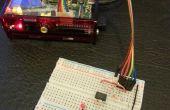 Programmeren van de ATtiny85 van Raspberry Pi