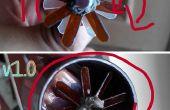 Jet waterpomp 9-12 volt makkelijk te gebruiken 'v2.0' update 13/11/2014 'video' toegevoegd