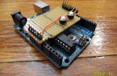 Luid objecten lawaai Toy (AKA The Arduino Noise Machine)