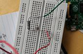 Morse code met behulp van Raspberry Pi en LED!