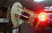 Hoe maak je eenvoudig animatronics-deel 1: met behulp van de controller MAKE