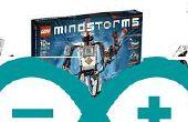 Arduino Lego EV3 motorcontroller SAVE $45