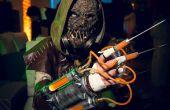 Batman: Arkham Asylym Scarecrow